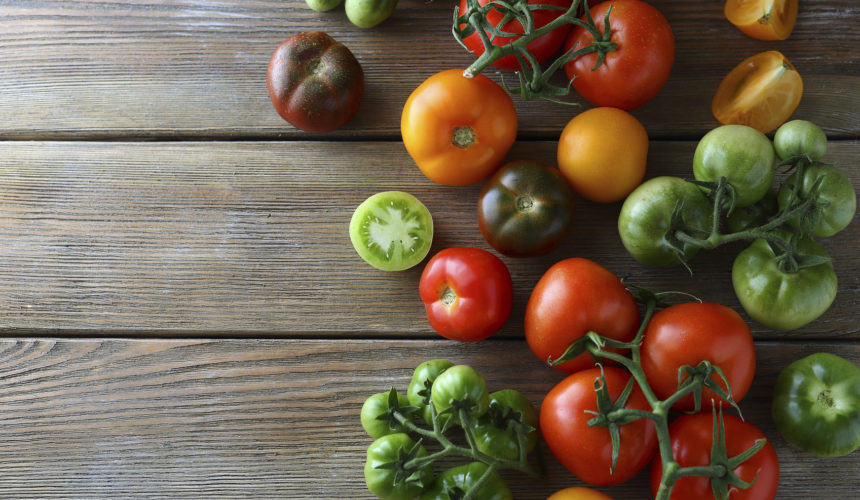 Eating Mediterranean can give you a Longer Life