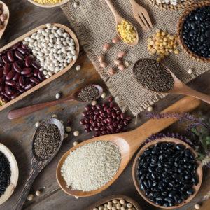 eat and enjoy legumes