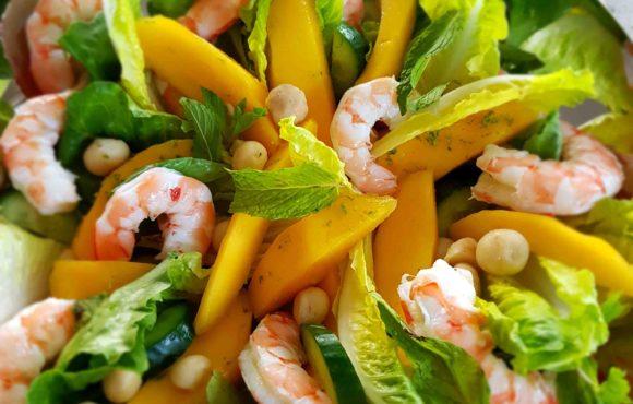 Salad Sides for the Christmas Table