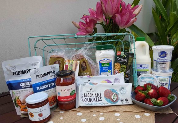 IBS and how a Low FODMAP diet can help